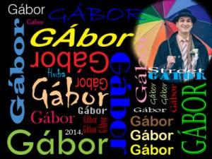 GáborGábor