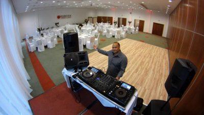 Legjobb esküvői DJ