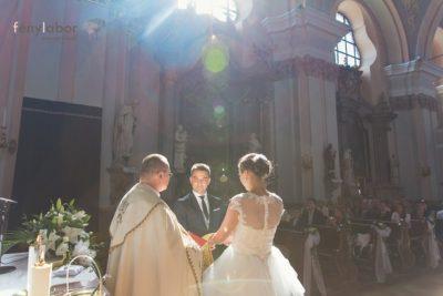 Esküvő menete: szertartás