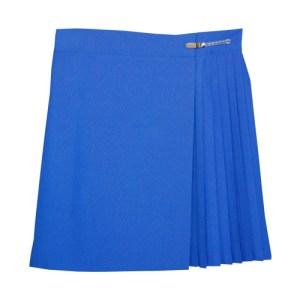 Girls Pleated Netball Skirt