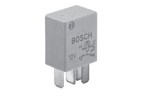 Bosch Micro Relays
