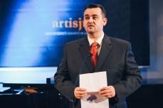 Dr. Szinger András, az Artisjus főigazgatója tájékoztatást ad az Artisjus előző évi működéséről, a kihívásokról és a jövő irányairól.
