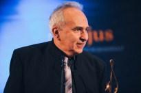 Huszár Lajos az év komolyzeneszerzője Álom-monológok című opuszáért.