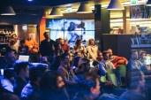 IZÉ Zenei Workshop: Producerek