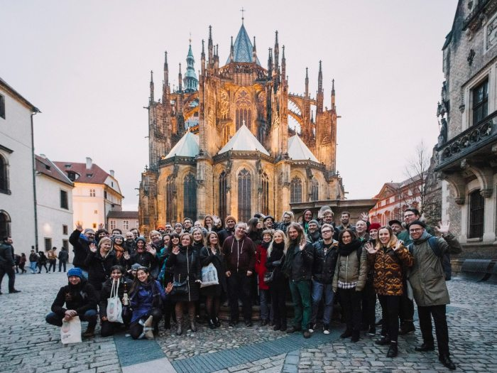 Nouvelle Prague