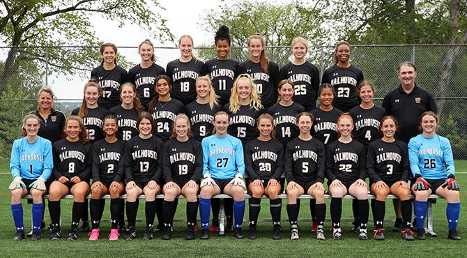 2021 Women's Soccer Season Preview
