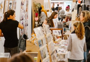 Bowerbird Design Market DBP Events Digest