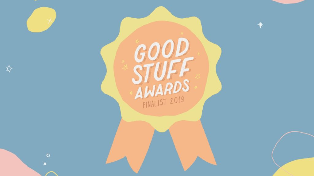 Frankie Magazine Good Stuff Awards D'Alton Baker Productions Finalists
