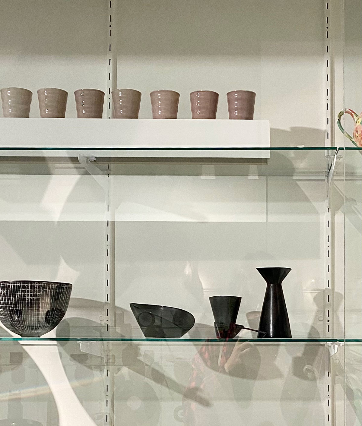 Ceramics Collection at the MAG&M