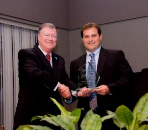 Kasey Carpenter Small Business Person of the Year