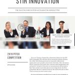 STIR INNOVATION – February 27 2019, Issue 3