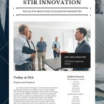 STIR INNOVATION – February 13 2019, Issue 2