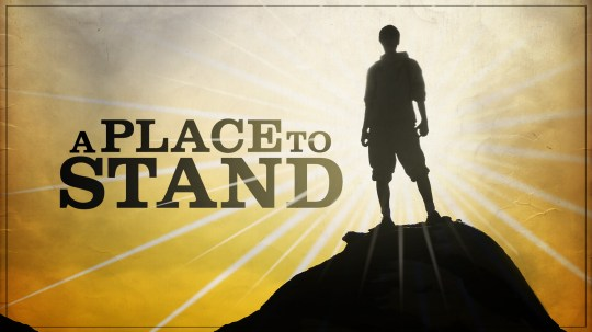 place to stand, a_wide_t_nv