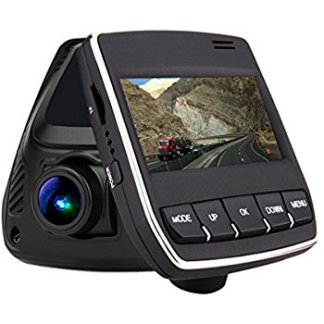 car camera recorder dashboard camera