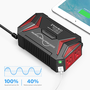 Bestek Car Power Inverter