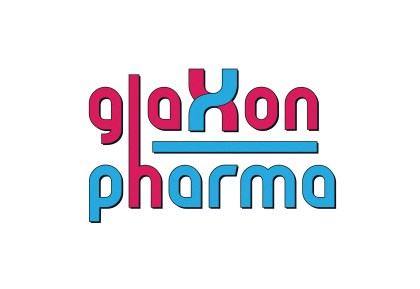 Brand Identity and Packaging POCs for Glaxon - Designed by Dalya Kandil - Kandil Consulting LLC - KCLLC.Design