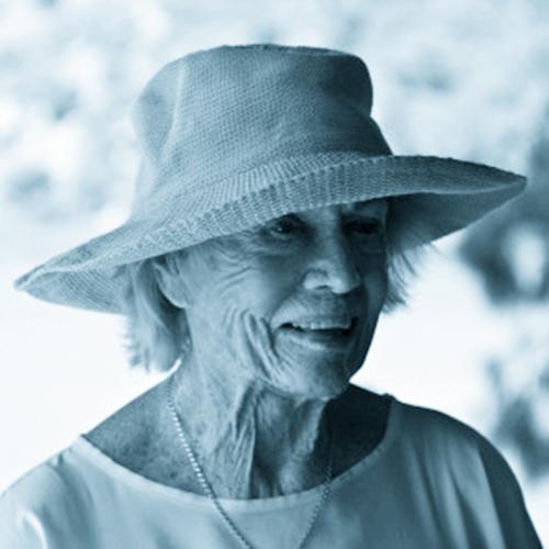 June Haimoff