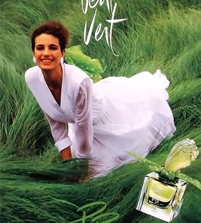 Balmain Vent Vert perfume dalybeauty