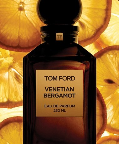 Tom Ford Private Collection Venetian Bergamot dalybeauty