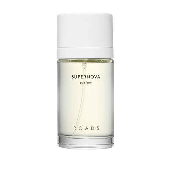 Roads Supernova perfume dalybeauty review