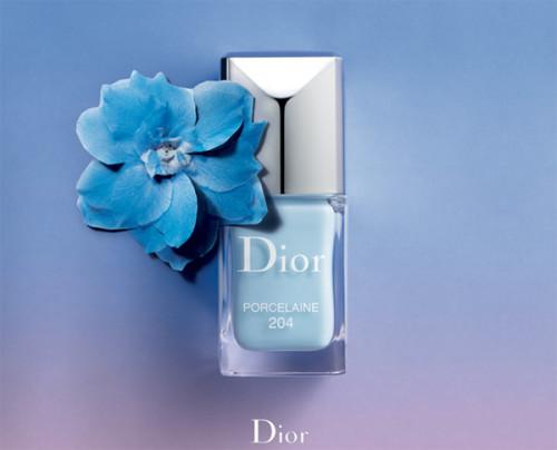 Dior Porcelaine 204 nail polish