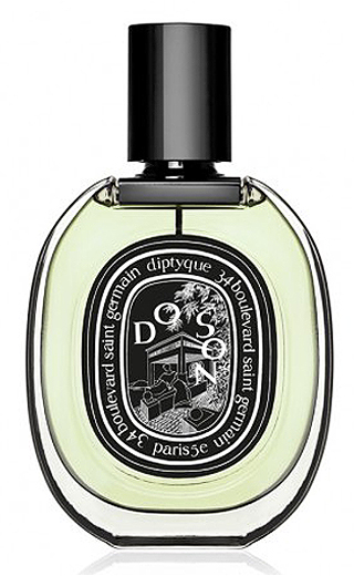 Diptyque Do Son Eau de Parfum- Perfume That Purrs