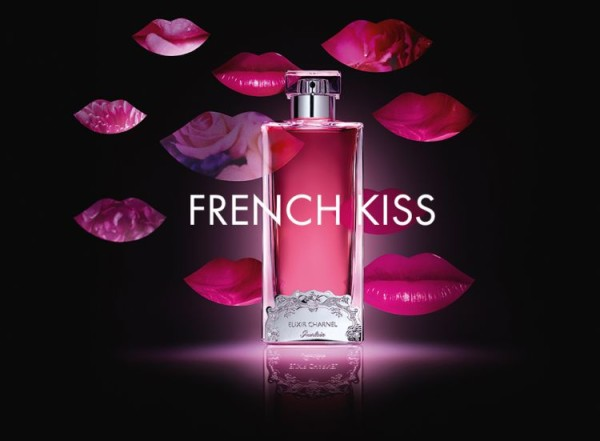 Guerlain French Kiss perfume dalybeauty