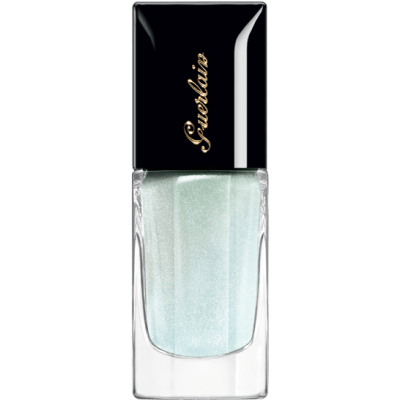 Guerlain Stardust Nail Polish – Meteorites Blossom Limited Edition