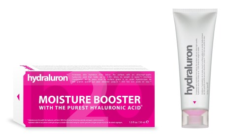 Hydraluron Moisture Booster Indeed Labs
