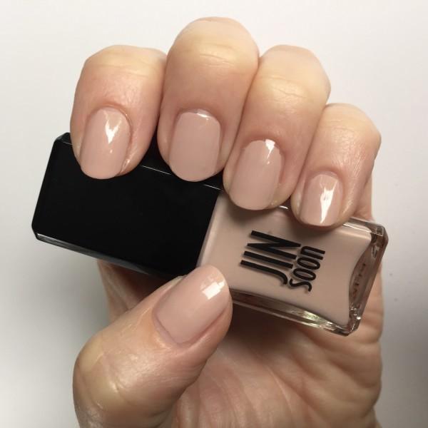 Jin Soon Good Demure nail polis