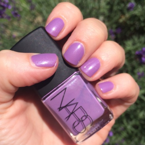 Life On Nars: Their Reformulated Nail Polish Is Out Of This World ...