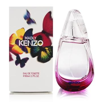 Kenzo Madly EDT