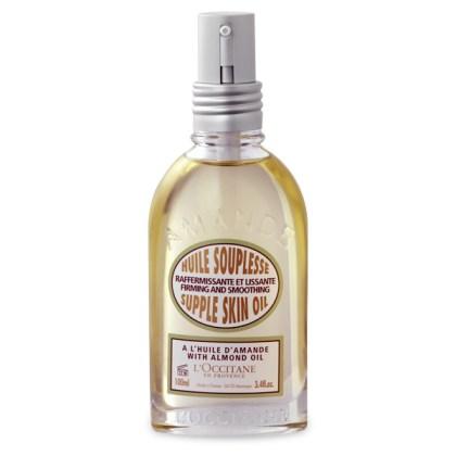 Loccitane Almond Supple Skin Oil