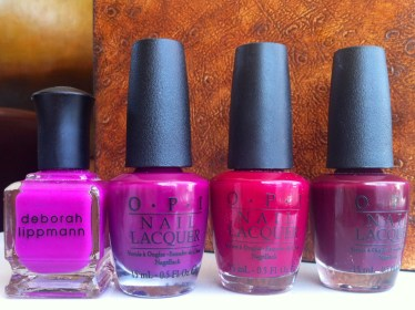 OPI Mariah Carey Anti-Bleak coms