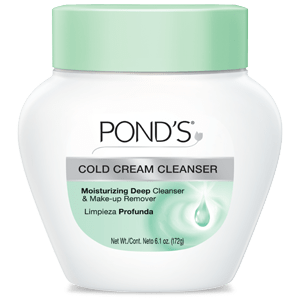 Pond S Cold Cream No Wrinkles Amp Mineral Oil Myths Daly
