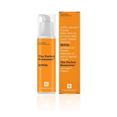 The Best Sunscreens For Sexy Skin: Hampton Sun, Vichy, Bioderma, Consonant & Jane Iredale