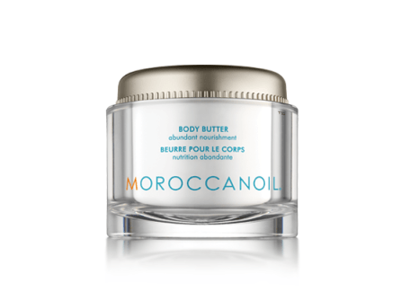 Moroccan Oil Body Butter review