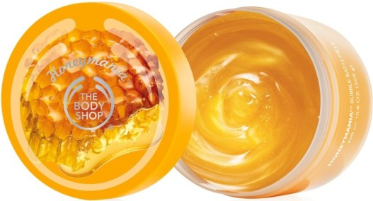 The Body Shop HOneymania Bath Melt