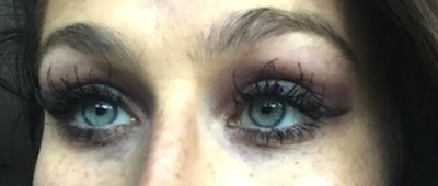 younique mascara fail