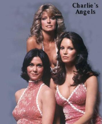 charlies angels 1