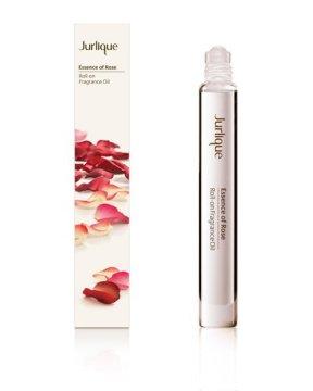 jurlique essence of rose roll on fragrance oil