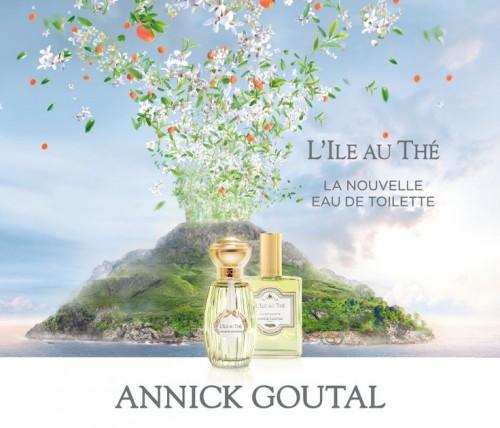 Annick Goutal L'Ile au Thé dalybeauty review