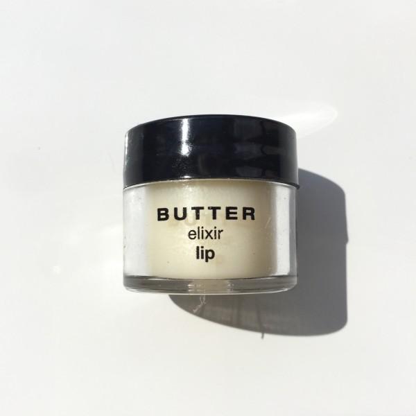 BUTTERelixir lip review dalybeauty