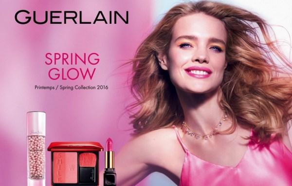 Guerlain Spring Glow 2016 dalybeauty