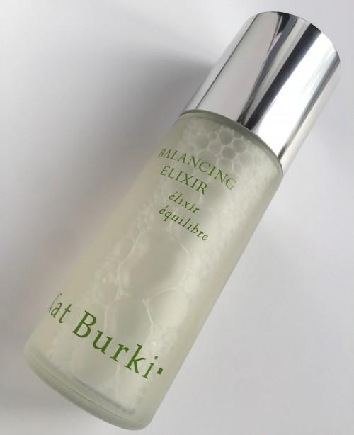 Kat Burki Balancing Elixir review dalybeauty