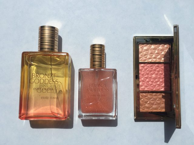 Estee Lauder Bronze Goddess Palette review dalybeauty1