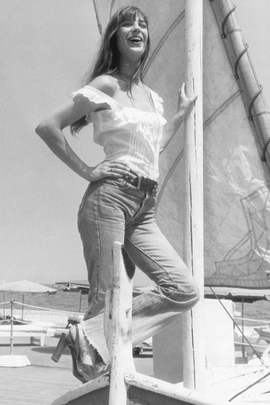 Jane Birkin FRENCH GIRL ORGANICS review