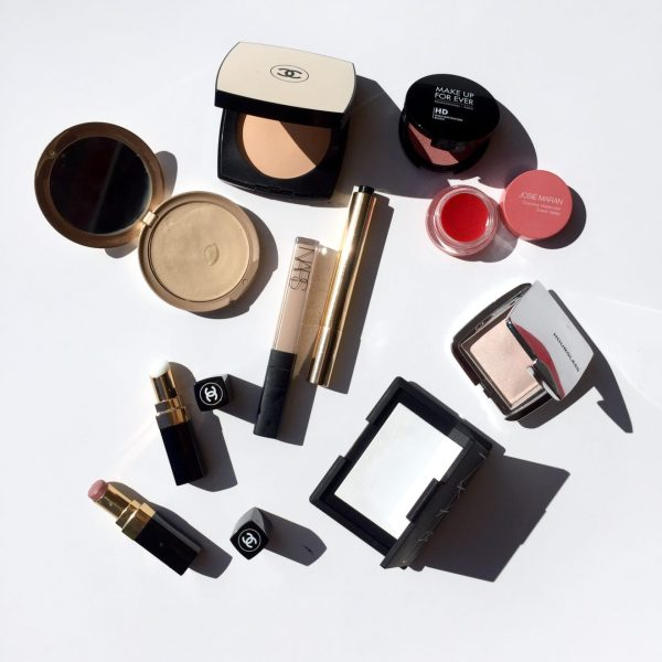 dalybeauty daily makeup routine