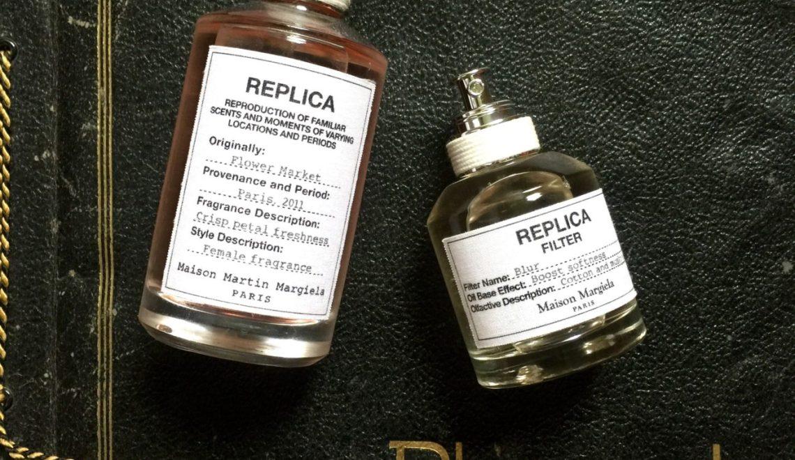 Maison Martin Margiela REPLICA Fragrances: Smells Like Memories