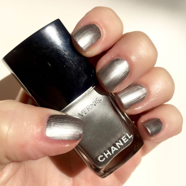 CHANEL Le Vernis Liquid Mirror 540
